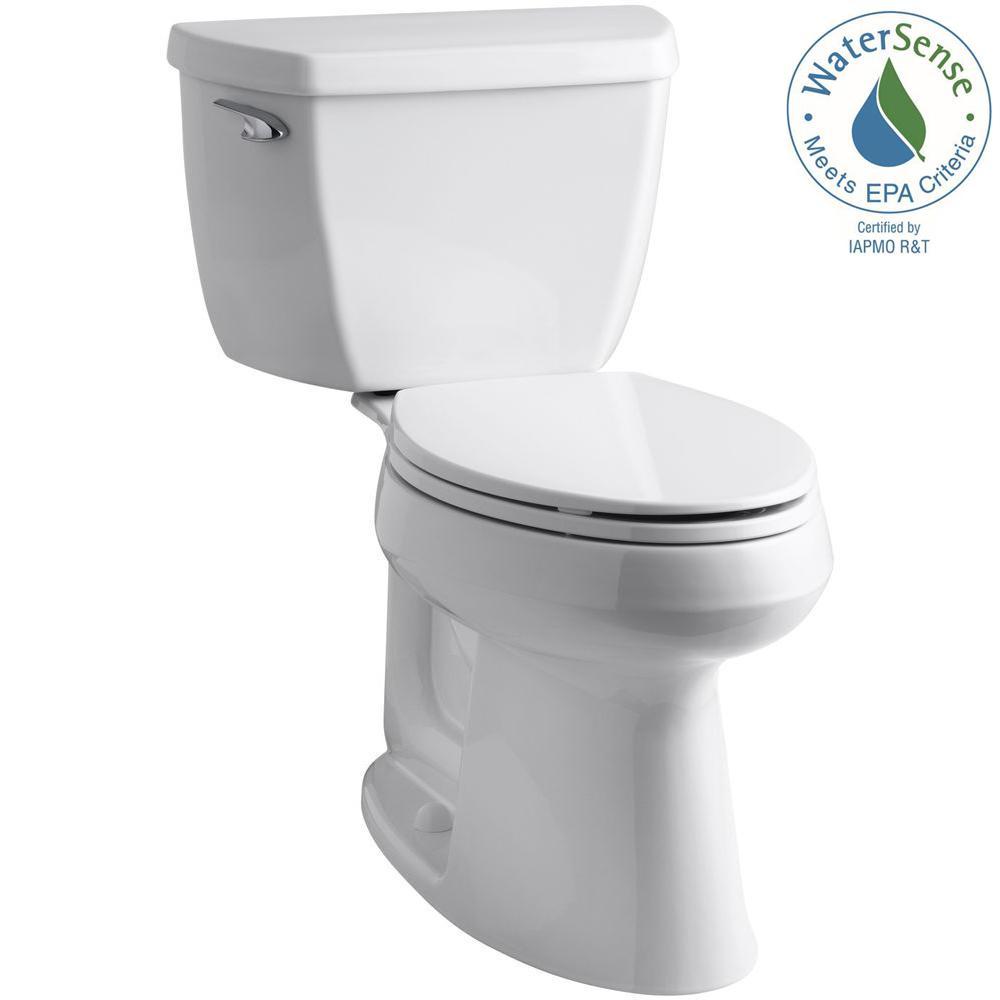 WaterSense Efficient Toilets