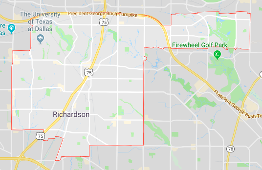 City of Richardson, Texas