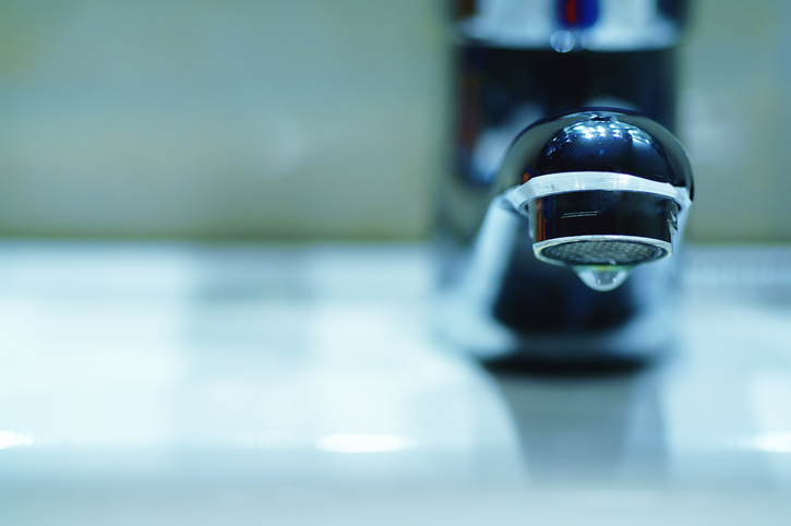 Conserve Water by Fixing Your Dripping Faucets